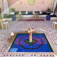 Отель Riad Koutoubia Royal Marrakech Марокко, Марракеш - отзывы, цены и фото номеров - забронировать отель Riad Koutoubia Royal Marrakech онлайн детские мероприятия