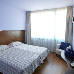Отель Athens Center Square Афины комната для гостей