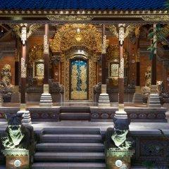 Отель Dwaraka The Royal Villas фото 10