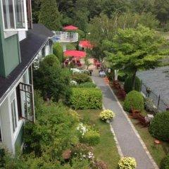 Отель Auberge La Goeliche Канада, Орлеан - отзывы, цены и фото номеров - забронировать отель Auberge La Goeliche онлайн фото 4