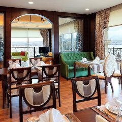 Kronos Hotel Турция, Анкара - отзывы, цены и фото номеров - забронировать отель Kronos Hotel онлайн питание фото 3