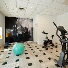 Hotel Fénix Torremolinos - Adults Only фитнесс-зал фото 4