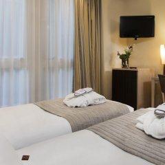Отель Le Pera Париж спа