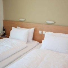 Отель Park Салоники комната для гостей фото 4