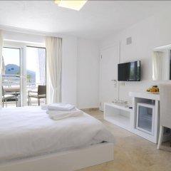 Mini Saray Турция, Калкан - отзывы, цены и фото номеров - забронировать отель Mini Saray онлайн комната для гостей фото 4
