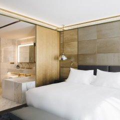 Отель Almanac Barcelona Барселона комната для гостей фото 3