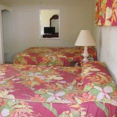 Отель Verney House Resort Ямайка, Монтего-Бей - отзывы, цены и фото номеров - забронировать отель Verney House Resort онлайн комната для гостей фото 2