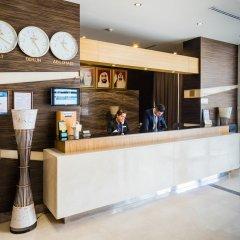 Отель Bin Majid Nehal интерьер отеля фото 4