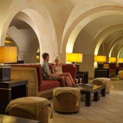 Отель Sentido Djerba Beach - Все включено Тунис, Мидун - 1 отзыв об отеле, цены и фото номеров - забронировать отель Sentido Djerba Beach - Все включено онлайн интерьер отеля фото 2