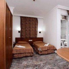 Отель Blue Lagoon Otel Мармарис комната для гостей фото 3