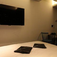 Отель Boutique Hotel XYM Южная Корея, Сеул - отзывы, цены и фото номеров - забронировать отель Boutique Hotel XYM онлайн в номере фото 2
