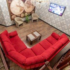 TsaTsa Hotel Одесса комната для гостей