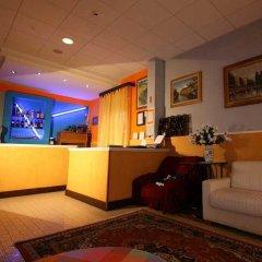 Hotel Villa Alberta интерьер отеля фото 2