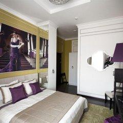 Бутик-отель Mirax комната для гостей фото 8