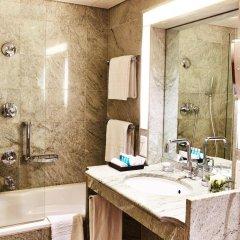 Steigenberger Hotel Bellerive au Lac ванная