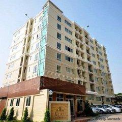 Regent Suvarnabhumi Hotel фото 12