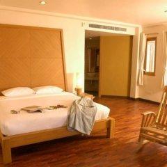 Отель Tanaosri Resort комната для гостей фото 5