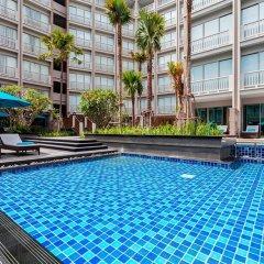 Отель Grand Mercure Phuket Patong детские мероприятия