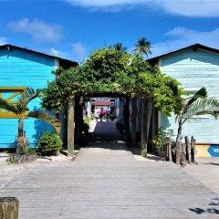 Отель Punta Cana Seven Beaches Доминикана, Пунта Кана - отзывы, цены и фото номеров - забронировать отель Punta Cana Seven Beaches онлайн пляж
