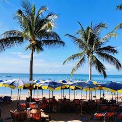 Отель Jellyfish Hostel Таиланд, Паттайя - отзывы, цены и фото номеров - забронировать отель Jellyfish Hostel онлайн пляж