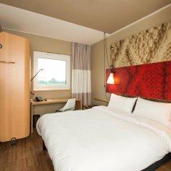 Отель ibis Muenchen Airport Sued комната для гостей