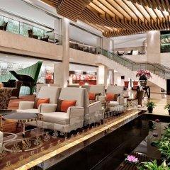 Kempinski Hotel Chongqing интерьер отеля фото 2