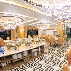 Gallant Hotel 168 Хайфон питание фото 2