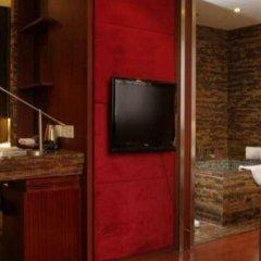 Dongjiaominxiang Hotel Beijing Пекин удобства в номере фото 2