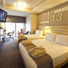The Peak Hotel комната для гостей фото 5