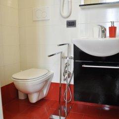 Отель B&B Lecce Holidays Лечче ванная фото 2