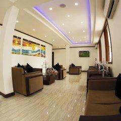 Отель Blue Beach Шри-Ланка, Ваддува - отзывы, цены и фото номеров - забронировать отель Blue Beach онлайн интерьер отеля фото 2