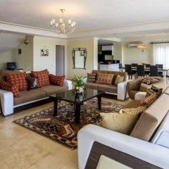 Villa Genine Турция, Патара - отзывы, цены и фото номеров - забронировать отель Villa Genine онлайн комната для гостей фото 3