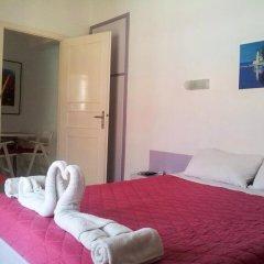 Philippos Hotel комната для гостей