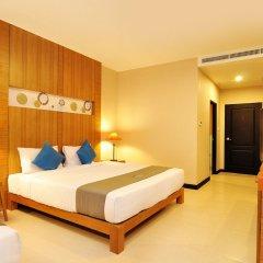 Andakira Hotel комната для гостей фото 9