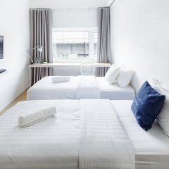 Everyday Sunday Social Hostel комната для гостей фото 4