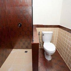 Отель Anchan Private Pool Villas ванная