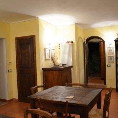 Отель B&B La Luna di Giulia Поденцана в номере фото 2