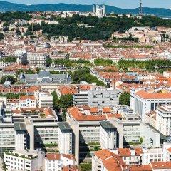 Отель Radisson Blu Hotel, Lyon Франция, Лион - 2 отзыва об отеле, цены и фото номеров - забронировать отель Radisson Blu Hotel, Lyon онлайн фото 4