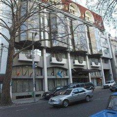 Отель Костé Грузия, Тбилиси - 2 отзыва об отеле, цены и фото номеров - забронировать отель Костé онлайн парковка