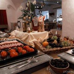 Отель St.Petersbourg питание фото 2