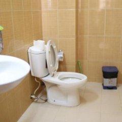 Отель Bon Bon Homestay Далат ванная