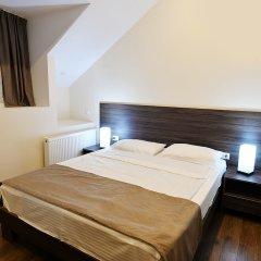 Отель MGK комната для гостей фото 4