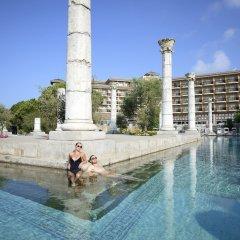 Xanadu Resort Hotel Турция, Белек - отзывы, цены и фото номеров - забронировать отель Xanadu Resort Hotel - All Inclusive онлайн детские мероприятия фото 2