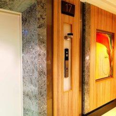 Апартаменты GM Serviced Apartment Бангкок интерьер отеля фото 3