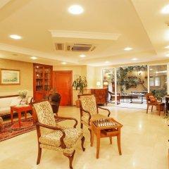 Erguvan Hotel - Special Class интерьер отеля фото 3