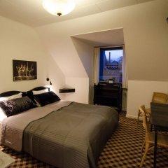Отель Malling Kro Дания, Орхус - отзывы, цены и фото номеров - забронировать отель Malling Kro онлайн комната для гостей фото 3