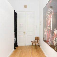 Апартаменты Vienna Prestige Apartments - Graben, by Welcome2Vienna Вена интерьер отеля