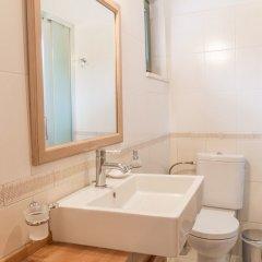 Отель Modern House in Plaka Афины ванная