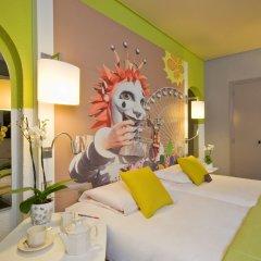 Отель Mercure Nice Centre Grimaldi Франция, Ницца - 5 отзывов об отеле, цены и фото номеров - забронировать отель Mercure Nice Centre Grimaldi онлайн комната для гостей фото 5