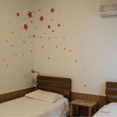 Отель Beehome International Youth Hostel- Lujiazui Китай, Шанхай - отзывы, цены и фото номеров - забронировать отель Beehome International Youth Hostel- Lujiazui онлайн сейф в номере